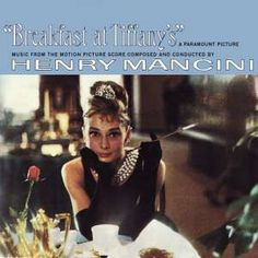 Henry Mancini | Breakfast At Tiffany's | 1 LP | 0889397556600 | Sounds.nl