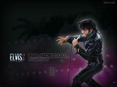 Oscar Baron, Elvis Presley & Other Elvis Impersonators: Wallpapers Elvis