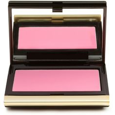 Kevyn Aucoin The Pure Powder Glow - Shadore (61 AUD) ❤ liked on Polyvore featuring beauty products, makeup, cheek makeup, blush, beauty, pink, kevyn aucoin blush, pink blush and kevyn aucoin