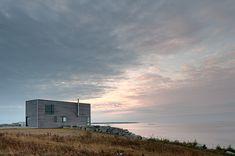 Cliff House,© Greg Richardson