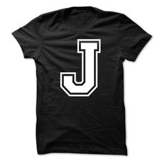 Letter J Tshirt ® Name Initials DesignLetter J Tshirt Name Initials Designname, alphabet, a, b, c, d, e, f, g, h, i, j, k, l, m, n, o, p, q, r, s, t, u, v, w, x, y, z, birthday, gift, love, smile, happy, tee, family, awesome