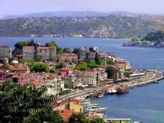 Turkey, I would love to go here!