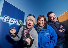 2 Jan 2013 - Topflight and Cool FM Launch the coolest Ski Trip ever – with the Cool Breakfast Show!  http://www.belfastairport.com/en/news/1/214/topflight-and-cool-fm-launch-the-coolest-ski-trip-ever-%E2%80%93-with-the-cool-breakfast-show.html #coolfm #radio #ski #snowboard #winter  #news #belfast #airport #belfastinternational #belfastinternationalairport #bia #flying #plane #holiday #trip #vacation