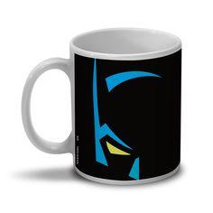 CANECA – BATMAN MASK – DC COMICS