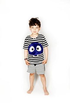 New childrenswear from the best brands just in at Fourmonkeys-Kids clothing including tops, bottoms, bodysuits and onesies for kids and babies from years. Little Marc Jacobs, Timberland Kids, Stella Mccartney Kids, Boys T Shirts, Copenhagen, Kids Playing, Baby Shop, Cool Style, Black And White
