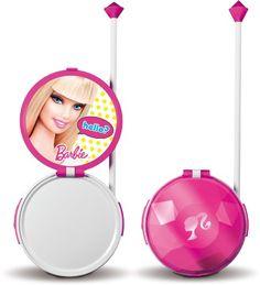 BESTSELLER! Barbie Walkie Talkies $47.88