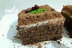 4 Malzemeli 5 Dakika Pastası – Nefis Yemek Tarifleri Tiramisu, Ethnic Recipes, Desserts, Food, Tailgate Desserts, Deserts, Essen, Postres, Meals