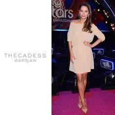 Szukasz wyjątkowej sukienki? Odwiedź butik thecadess.com i znajdź swój ideał.