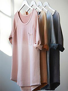 Tanna Peached Out Bliss Tunic