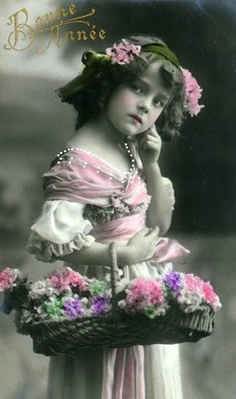 love this vintage photo