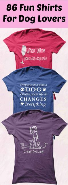 Are you a Dog lover? Or do you know one? Then you'll love our Dog T-Shirt and Hoodie Collection…Click to see here>> https://www.sunfrog.com/DogNamesAndMore/Dog-T-Shirt-and-Hoodie-Collection