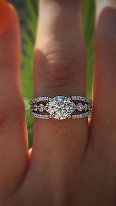 85 Best Ringe Images On Pinterest In 2018 Jewelry Rings And