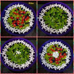 Floating flowers Easy Rangoli Designs Videos, Rangoli Designs Flower, Flower Rangoli, Flower Designs, Diwali Decorations, Festival Decorations, Flower Decorations, Wedding Decorations, Diwali Craft