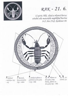 renda de bilros / bobbin lace signos / horoscope Bobbin Lacemaking, Lace Heart, Victorian Lace, Lace Jewelry, Lace Patterns, Lace Collar, Lace Detail, Astrology, Collars
