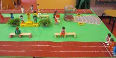 Atletiek speeltafel 03   Nutsschool Maastricht