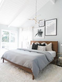 cozy and soothing bedroom design | kore inspiration | kore life |
