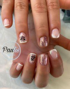 Semi Permanente, Diana, Nail Designs, Beauty, Work Nails, Stiletto Nails, Short Nail Manicure, Finger Nail Art, Ongles