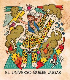 El Universo quiere jugar. El cometa ludo Chakras, Comic Books, Wallpapers, Cover, Tatoo, Shamanism, Kites, Te Quiero, Atelier