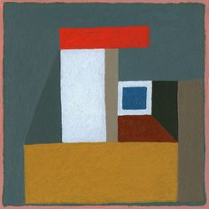 Charles Cohen: Brother I Prove You Wrong (2015) Yet another great experimental- electronica album.