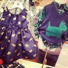 Scottie Fashion Finds for Kids Mom Fashion, Scottish Terrier, Scottie, Mom Style, Dog Mom, Rescue Dogs, Mom And Dad, Dads, Future