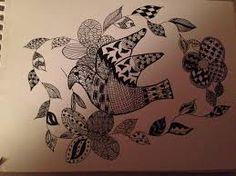 Billedresultat for mønster tegning