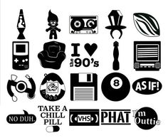 Download Pin on 80's Party