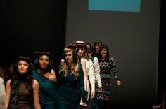 Bernice & Barclay  Ottawa Fashion Week Fall/WInter 2013-14