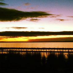 Sunrise, Balatonfüred