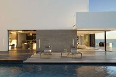Rockledge Laguna Beach, CA, United States Horst Architects, Inc.