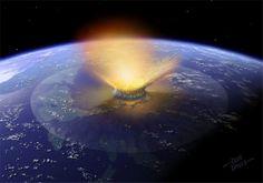 66-Foot Waves Hit New York in Ancient Asteroid Splashdown | LiveScience
