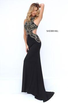 Sherri Hill 50153