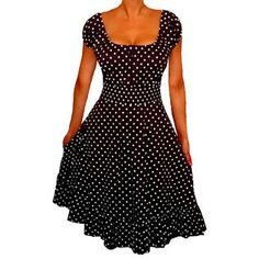 Nice #talkderbytome #TDTM2 Dress  such a great price #Sears  polka dots say Derby
