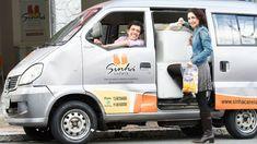 Empreendedores trocam emprego por sucesso com pães de queijo