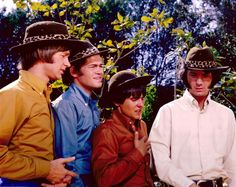 The Monkees, Micky Dolenz, Davy Jones, Mike Nesmith, Peter Tork Tv Theme Songs, Michael Nesmith, Peter Tork, Tv Themes, Pop Rock Bands, Davy Jones, The Monkees, Old Tv Shows, Classic Tv