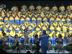 Best Band in the Land - Southern University Human Jukebox
