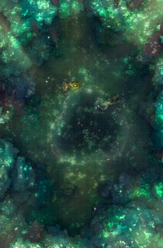 Cze and Peku are creating maps for DnD, Pathfinder and other RPGs Forest Map, Magic Forest, Fantasy Forest, Fantasy Map, Writing Fantasy, Fantasy Dragon, Fantasy Artwork, Rainforest Tribes, Ghibli