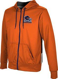 ProSphere The University of Texas at San Antonio Boys Hoodie Sweatshirt Velocity