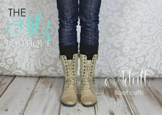 Adult boot cuffs - crochet boot cuffs boot socks $9.99