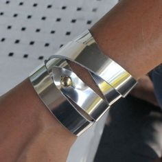 Leather-Wrist-wrap-by-Clare-Vivier