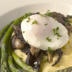 Polenta! on Pinterest | Polenta, Creamy Polenta and Polenta Recipes ...