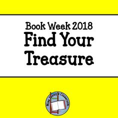 Book Week 2018: Theme Announcement | Book week, Books and Bulletin