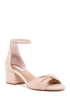 885b6f77052a Blast Twist Sandal by Steve Madden on  nordstrom rack Womens Fashion For  Work