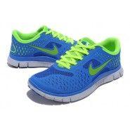 Nike FREE 4.0 V2 (Mujeres) zapatos-real voltio