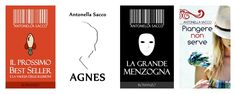 #romanzi in #ebook #kindleunlimited * http://www.amazon.it/s/ref=dp_byline_sr_ebooks_1?ie=UTF8&text=Antonella+Sacco&search-alias=digital-text&field-author=Antonella+Sacco&sort=relevancerank
