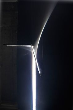 1 | A Grand Architectural Archway, Built With Nothing But Pure Light | Co.Design | business + design