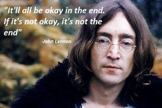 John Lennon Quote 10 John Lennon Quotes   Thoughts From A Psychedelic Mind
