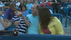 The 15 Best Kiss Cam Moments of All Time