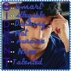 Instagram photo by sidhant_gupta_diaries - @sidhantgupta23 good morning have an excellent day keep rocking n may god give u a ton of success...  love u my #bunny..  #sidhant my bae...  proud #sidhantian..  plz have a look on my edits... Keep Rocking, Tashan E Ishq, Social Media Updates, U & I, Rock N, Man Style, Got Him, Loving U, Diaries