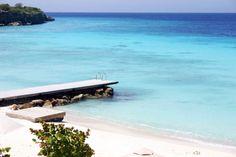 Playa Porto Marie, Curacao is het al oktober????