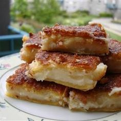 Cream Cheese Squares - Allrecipes.com
